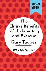 The Elusive Benefits of Undereating and Exercise