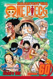 One Piece, Vol. 60: My Little Brother