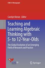 Teaching and Learning Algebraic Thinking with 5- to 12-Year-Olds