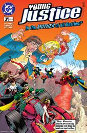Young Justice (1998-) #7