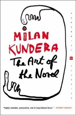 The Art of the Novel PDF
