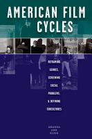 American Film Cycles PDF