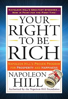 Your Right to Be Rich Book