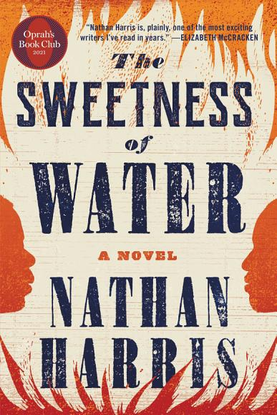 Download The Sweetness of Water  Oprah s Book Club  Book