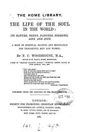 The life of the soul in the world