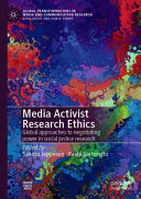 Media Activist Research Ethics PDF