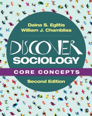 Discover Sociology  Core Concepts