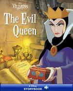 Disney Villains: The Evil Queen