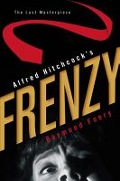 Alfred Hitchcock s Frenzy PDF