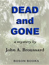 Dead and Gone: A Yoshinobu Mystery