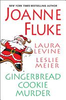 Gingerbread Cookie Murder PDF