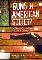 Guns in American Society PDF