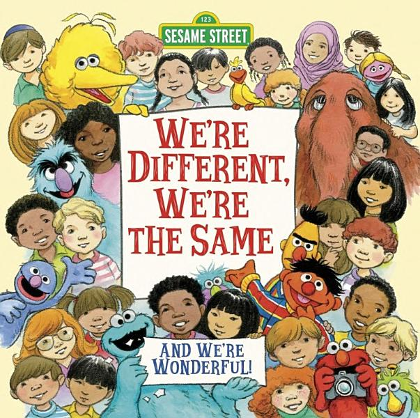 Download We re Different  We re the Same Book