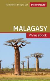 Malagasy Phrasebook