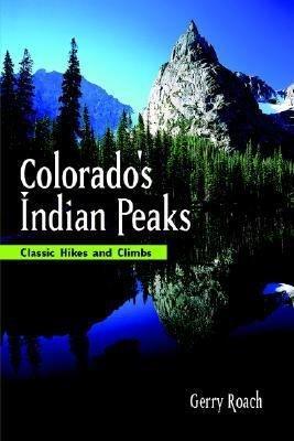 Colorado's Indian Peaks