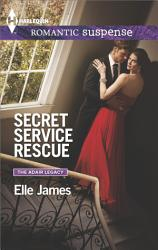 Secret Service Rescue Book PDF