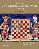 Sourcebook for the Cultures of the West  Volume One Book