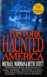 Historic Haunted America Book PDF