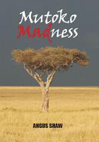 Mutoko Madness PDF