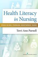 Health Literacy in Nursing PDF