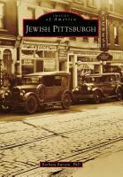 Jewish Pittsburgh PDF
