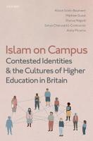 Islam on Campus PDF
