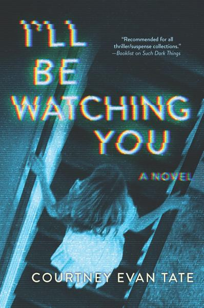 Download I ll Be Watching You Book