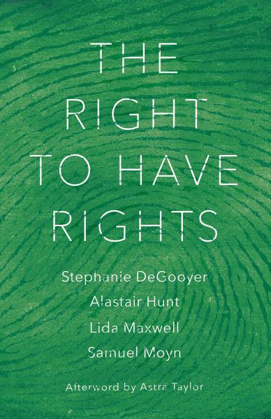 Download The Right to Have Rights Book