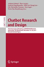 Chatbot Research and Design