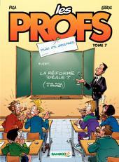 Les Profs - Tome 7 - Mise en examen