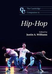 The Cambridge Companion to Hip Hop PDF