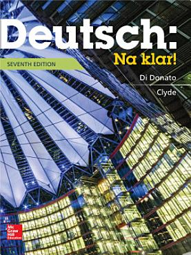Deutsch  Na klar  An Introductory German Course  Student Edition  PDF