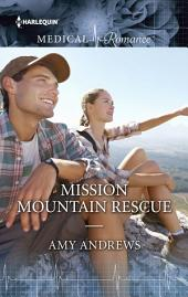 Mission: Mountain Rescue