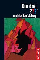 Die drei     und der Teufelsberg  drei Fragezeichen  PDF