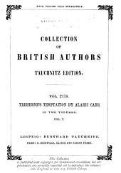 Treherne's Temptation: Revised for the Tauchnitz Series, Volume 2
