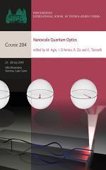 Nanoscale Quantum Optics