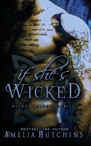 If She s Wicked Book