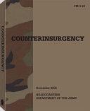 Counterinsurgency PDF
