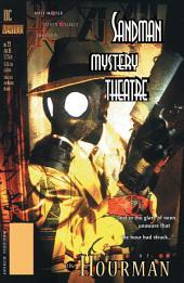 Sandman Mystery Theatre (1993-) #29