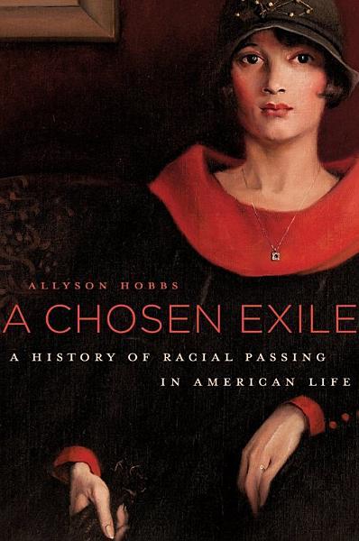 Download A Chosen Exile Book