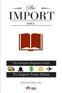 The Import Bible PDF