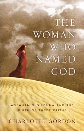 The Woman Who Named God PDF