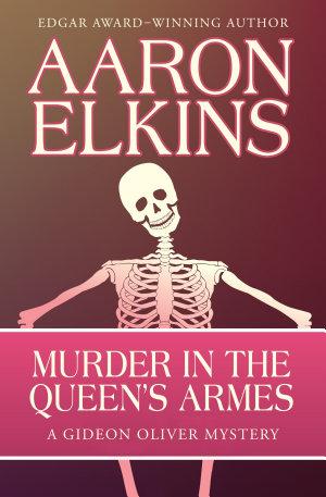 Murder in the Queen s Armes