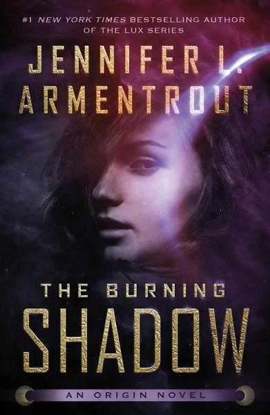 Download The Burning Shadow Book