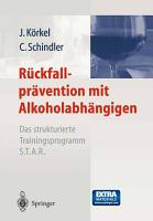 R  ckfallpr  vention mit Alkoholabh  ngigen PDF