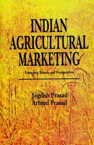 Indian Agricultural Marketing Book