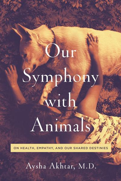 Download Our Symphony with Animals Book