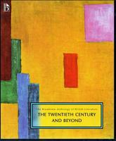The Broadview Anthology of British Literature Volume 6  The Twentieth Century and Beyond PDF