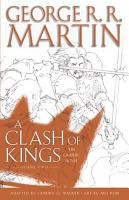 A Clash of Kings  The Graphic Novel  Volume Two PDF