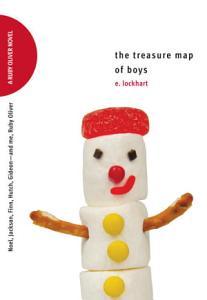 The Treasure Map of Boys Book